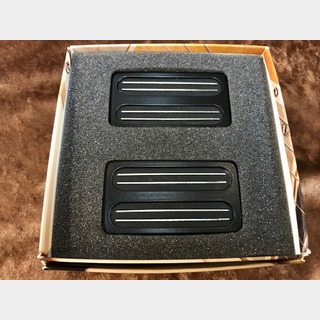 Bare Knuckle Pickups BLACK HAWK 6 String Set -Black Radiator- 【6弦用ハムバッカーセット】【送料無料】