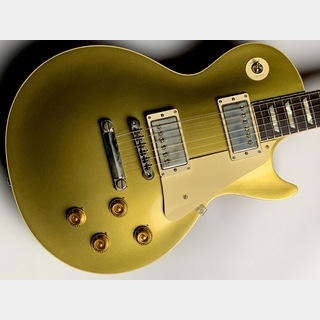Gibson Custom Shop 1957 Les Paul Goldtop Reissue VOS Double Gold【現物写真】【最大36~120回分割まで手数料無料or低金利!】