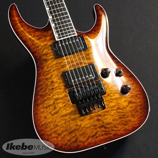 E-II HORIZON FR-II EMG (Tiger Eye Sunburst)