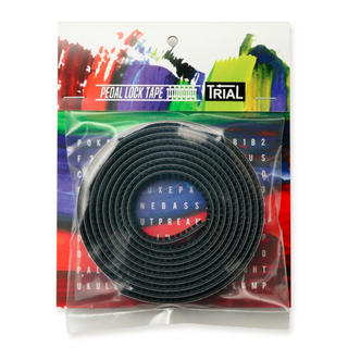 TRIAL PEDAL LOCK TAPE 【2m】
