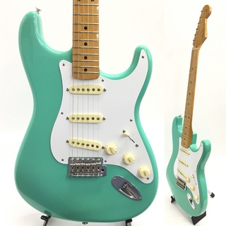 Fender VINTERA '50S STRATOCASTER  Online Limited Color Seafoam Green [Made In Mexico] w Tweed HC