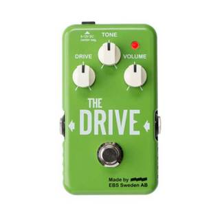 EBS The Drive [Boost/Overdrive] 【特価】