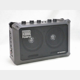Roland Mobile Cube MB-CUBE Battery Powered Stereo Amplifier 【横浜店】