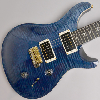 Paul Reed Smith(PRS) Custom24 10TOP Flame Maple PR Whale Blue  #18258219【Made in USA】【送料無料】
