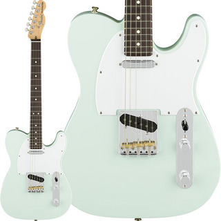 Fender USA American Performer Telecaster (Satin Sonic Blue) [Made In USA] 【特価】
