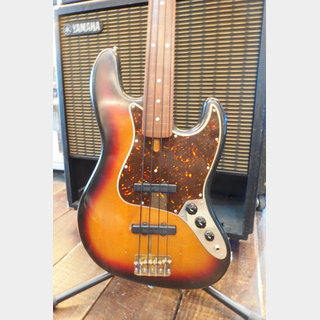 Fender U.S.Vintage JAZZ BASS FLETLESS【泡瀬店】