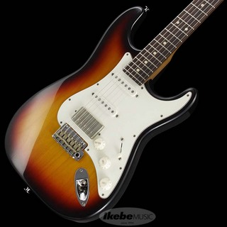 Suhr(正規輸入品) 2019 J Select Series Classic Antique Roasted (3 Tone Burst/Rosewood) [SN.JS2D5M]【USED】