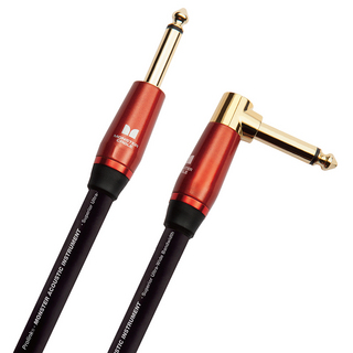 Monster CableMonster Acoustic Instrument Cable M ACST2-21A S/L (6.4m/21ft)