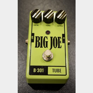 BIG JOE Stompbox Company B-301 Tube