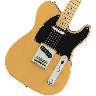 Fender Player Series Telecaster Butterscotch Blonde Maple 【WEBSHOP】