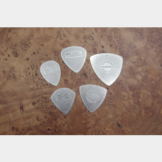 BWC metal picks MESH スタートパック