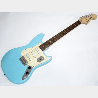 Squier by FenderParanormal Cyclone / Daphne Blue 【1本のみ入荷!即納可能!】