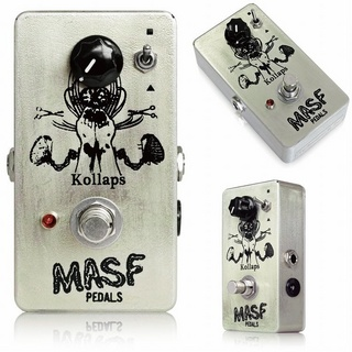 MASF PEDALS Kollaps【WEBSHOP】