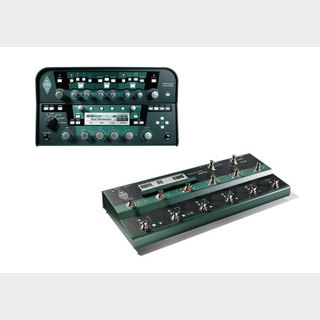 Kemper Profiler Power Head + Remote SET