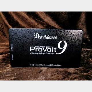 Providence Provolt9 PV-9 ☆9,999円以上送料無料9/22 20時まで!☆