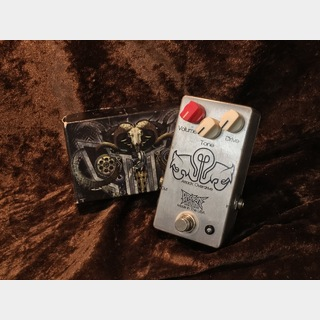 PRO TONE PEDALS MISHA'S ATTACK OVERDRIVE ☆送料無料!3月20日 20時まで!!☆