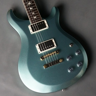 Paul Reed Smith(PRS)S2 McCarty 594 Thinline / Frost Green Metallic 【フーチーズチューンにセットアップいたします!!】