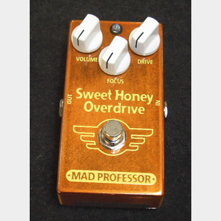 MAD PROFESSOR Sweet Honey Overdrive FAC 【当店限定特価】【台数限り】