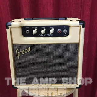 Greco GVA Custom THE AMP SHOP西田製作所MOD