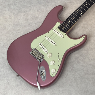 Fender Custom Shop 1960 Stratocaster NOS Vintage Spec Burgandy Mist Metallic