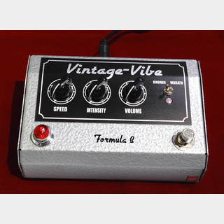 Formula B ElettronicaVintage-Vibe Deluxe 【展示入替特価】【市場在庫僅か】