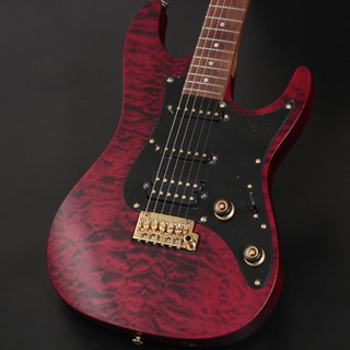 Ibanez Scott LePage (Polyphia) Signature Model SLM10-TRM (Transparent Red Matte)  【御茶ノ水本店】