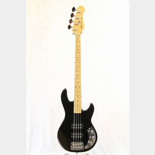 G&L Limited CLF L-2000 Maple Fingerboard / Jet Black