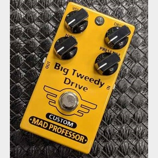 "MAD PROFESSOR Big Tweedy Drive ""Super Tweed"" MOD"