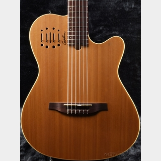 Godin ゴダン Multiac Nylon Encore Natural