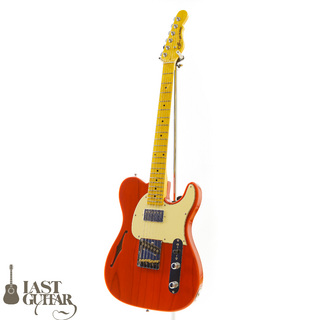G&LTribute Series ASAT Classic Bluesboy Semi-Hollow
