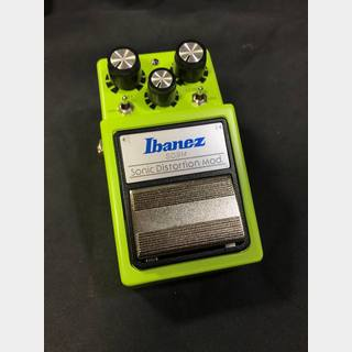 Ibanez SD9M / SONIC DISTORTION MOD.