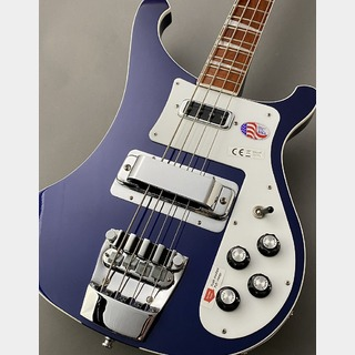 Rickenbacker 4003 MID -Midnight Blue- 【OUTLET】【渋谷店】