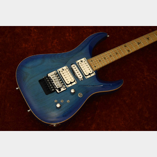 G-Life Guitars DSG Life Ash -Royal Blue Turquoise-【3月7日までG-Life Guitars Fair開催中!!】