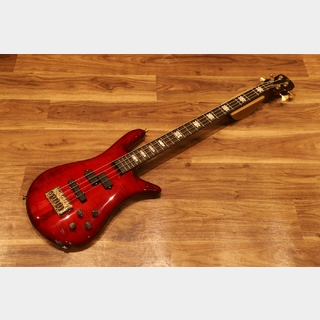 Spector EURO4 LT Red Fade