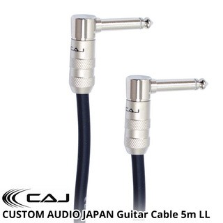 Custom Audio Japan (CAJ) CAJ/5M/LL ギターケーブル