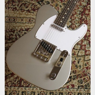 Fender 【限定モデル】Made In Japan 2019 Limited Collection Telecaster Inca Silver #JD19003526