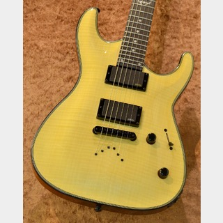 DEAN CUSTOM 450 Flame Maple 【-Gloss Natural-】【新春キャンペーン!!ギター弦1年分プレゼント!!】