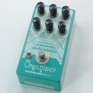 Earth Quaker Devices ORGANIZER 【御茶ノ水本店】