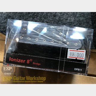 DimarzioIonizer 8 Bridge DP811 Black