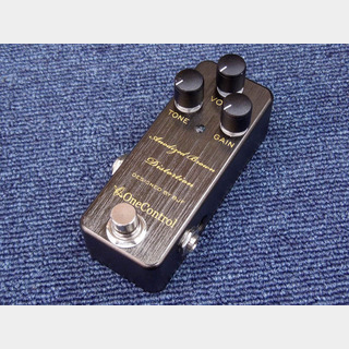 ONE CONTROL Anodized Brown Distortion  < Used / 中古品 >