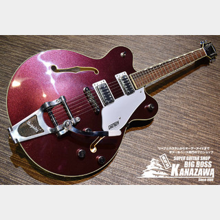 Gretsch G5622T Electromatic® Center Block Double-Cut with Bigsby® 【さりげない個性が光るカラー!】