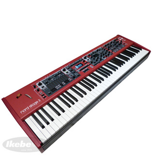 CLAVIA  Nord Stage 3 HP 76 Rev.A 【再生アウトレット超特価!】