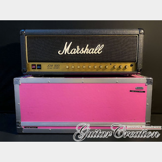 Marshall JCM800 Model 2210 Sprit Channel Reverb 1984年製【100w】w/ARMOR ORDER HARD CASE