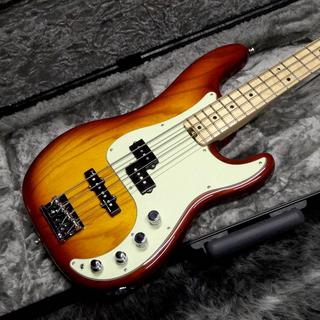 Fender American Elite Precision Bass Tobacco Sunburst 【12月の目玉新品商品】 【刈谷店】