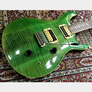 Paul Reed Smith(PRS) 【Vintage】Custom24 10Top Emerald Green 1989年製【3.90kg】