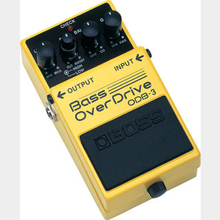 BOSS ODB-3 Bass Over Drive