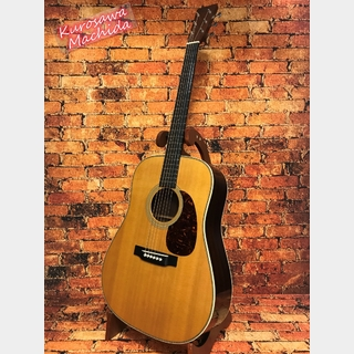 MartinHD-28V'11 【USED】