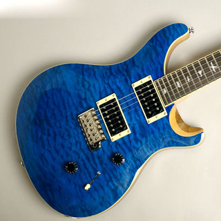 Paul Reed Smith(PRS)SE Custom 24 QM LTD BT  #U00468【送料無料】