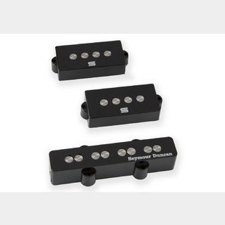 Seymour Duncan REX BROWN PJ 3BAND EQ SET