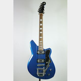 Reverend Warhawk RT / Superior Blue